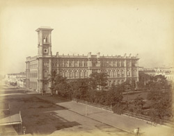 Telegraph Office, Calcutta